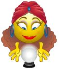 fortune teller smiley photo: gypsy fortune-teller-anim-fortune-teller-zodiac-sign-smiley-emoticon-000545-large.gif