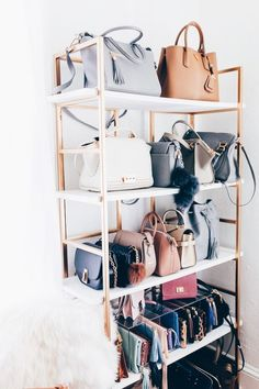 Wohnideen haute off the rack, closet organization, office closet, office space ideas, closet space i