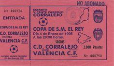 Corralejo-VCF 94-95 (Copa del Rey)