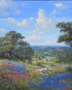e6e2232b139 Texas Hill Country by R Masters