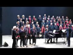 110 ans du Cercle Choral de Genève - YouTube Try Again, Films, Concert, Youtube, Choir, Hunting, Love, Movies, Cinema