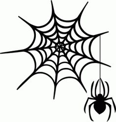1000 Images About Halloween On Pinterest Bats Silhouettes And Coloring Pages