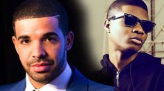 New Music: Wizkid; Drake - 'Come closer' [Leak]