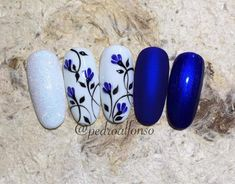 Pink Nail Art, Flower Nail Art, Acrylic Nail Art, Glitter Nail Art, Nail Art Diy, Acrylic Nail Designs, Nail Art Designs, Nail Art Wheel, Korean Nail Art