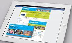CCA International Social Media Facebook #Digital #o8 #Origin8Concepts #Branding