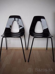 Dizajnove stolicky - 1