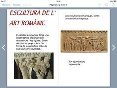 Escultura del 'art romanic