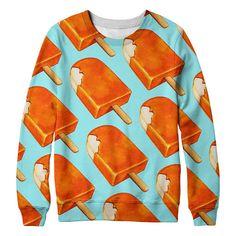 Fudgesicle Sweatshirt