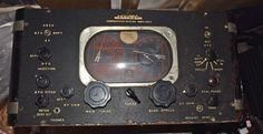 http://www.ebay.com/itm/Vintage-Howard-450A-HF-Ham-Short-Wave-Radio-Receiver-1930s-/191489967992?pt=LH_DefaultDomain_0