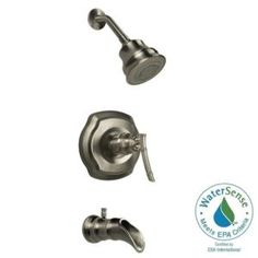 Pegasus 2000 Series Tub And Shower Faucet