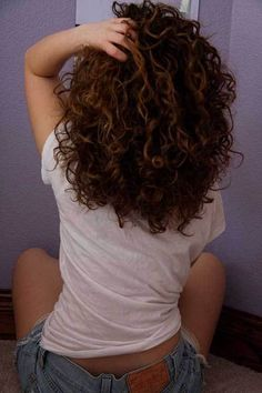 15 Beautiful Hairstyle Pics for Curly Hair