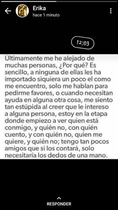 duele pero es cierto..😔 Real Life, My Life, Frases Tumblr, Best Friends Forever, Tumblr Posts, Sad Quotes, I Love You, Mood, Oreos