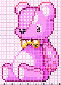 21 Free cross stitch designs bears 2 stitchingcharts borduren gratis borduurpatronen beren kruissteekpatronen