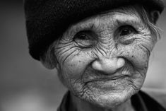 Thai woman by m'sieur rico Psalm 118 14, Lord Is My Strength, My Salvation, Old Women, Psalms, Words, Beauty, Ancient Greek, Ancient Egypt