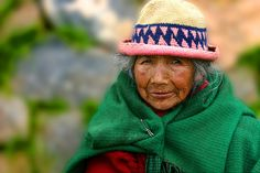Puka Pukara, Peru