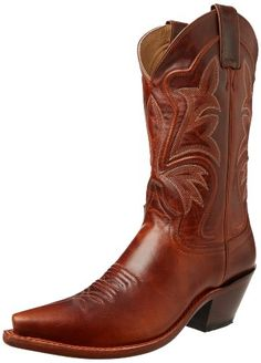 Justin Boots Womens Cattleman 11 Boot Narrow Square Toe Leather OutsoleSaddle Torino85 B US ** You can get additional details at the image link.(This is an Amazon affiliate link)