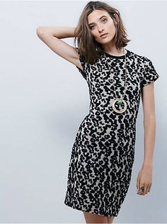Free People Manhattan Bodycon, $69.95