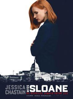 Trailer de Miss Sloane avec Jessica Chastain - Cinealliance.frCinealliance.fr