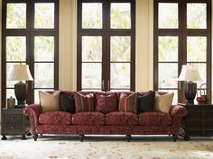 Royal Kahala Edgewater Extended Sofa | Lexington Home Brands