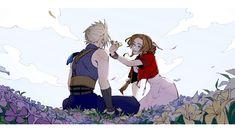(12) 보통미선 (@ordinaryms_) / Твиттер Final Fantasy Artwork, Final Fantasy Vii Remake, Fantasy Series, Cute Characters, Female Characters, Fictional Characters, Last Dream, Final Fantasy Collection, Person Drawing