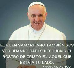 Papa Francisco Papa Francisco Frases, Bella, Spirit Quotes, Prayers, Bible Quotes, Spirituality, Faith, Culture