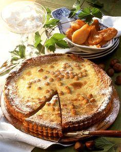 Die 38 Besten Bilder Von Nusskuchen Rezepte Diet Impala Und Nutrition
