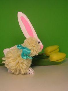 easter bunny tutorial