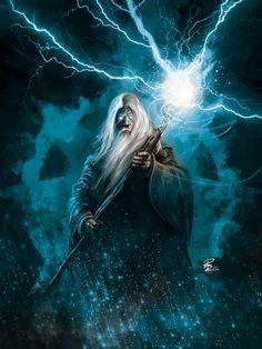 Portfolio: Elminster by shiprock.deviantart.com on @deviantART