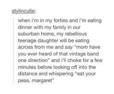 eat your peas margaret