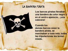 VOCABULARIO: GRUMETES: DIFERENTES PIRATAS: Pirate Birthday, Pirate Theme, Pirates Of The Caribbean, Children's Magazines, Fiestas, Pirate Maps, Pirate Songs, Pirate Preschool