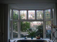 dutch stainedglass windows by www.glasinlood.com