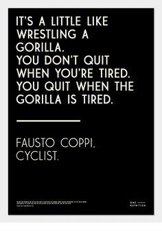 Fausto coppi quote