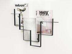 Frederik Roijé & The Design Factory . Magazines