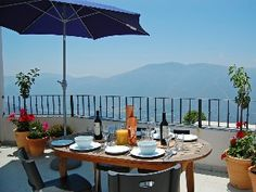 El Tinao - A Townhouse With Soaring Views Towards The Mediterranean.Holiday Rental in Canar from @HomeAwayUK #holiday #rental #travel #homeaway