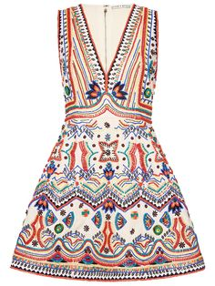 The perfect cocktail party dress . Now we just need somewhere to wear it...