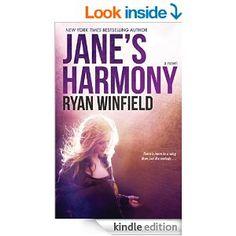 Jane's Harmony: A Novel - Kindle edition by Ryan Winfield. Literature & Fiction Kindle eBooks @ Amazon.com.