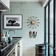 #kitchen #tile