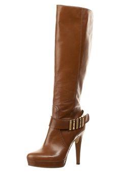 Mai Piu Senza - Høje støvler/ Støvler - brun