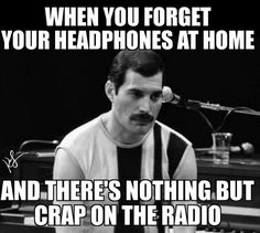 I gathered all memes I could find about Queen and I put them … # Ngẫu nhiên # amreading # books # wattpad Funny Relatable Memes, Stupid Funny Memes, Hilarious, Galileo Galileo, Freddie Mecury, Queen Lyrics, Rock Y Metal, Queen Meme, We Will Rock You