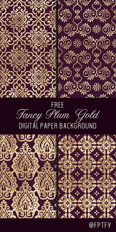 3223 best Free backgrounds images on Pinterest in 2018 | Printable ...