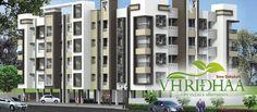 SreeDaksha's Vhridhaa, Luxury apartments for sale @ Marudhamalai, Coimbatore. Apartment Plans, Apartment Design, Apartments For Sale, Luxury Apartments, House Elevation, Coimbatore, Property Development, Built Environment, Luxury Villa