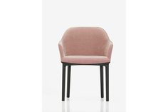 Softshell Chair by Ronan & Erwan Bouroullec for Vitra | Space Furniture
