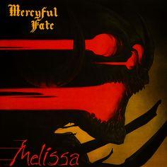 Mercyful Fate - Melissa.