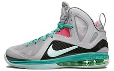 Lebron 9 | Lebron 9 South Beach | Car Interior Design