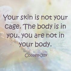 Inspirational quote. Spiritual quotations.