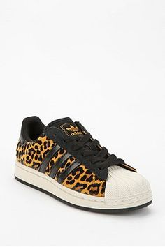 e598233b90e1 idk what it is about you Adidas Cheetah Print Superstar Sneakers Dress With  Sneakers