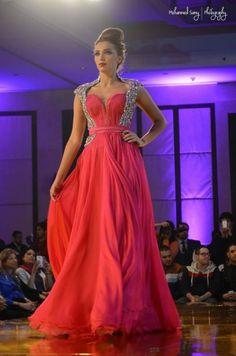 Hany Elbehairy Haute Couture 2014