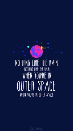 Outerspace // 5 seconds of summer