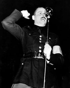 The new Peaky Blinders villain is a fictionalised version of British fascist Oswald Mosley. Diana Mitford, Joseph Goebbels, Spin Doctors, British People, Skinhead, World War One, Peaky Blinders, East London, The Past