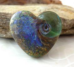 Watercolour Heart - green | Flickr - Photo Sharing!
